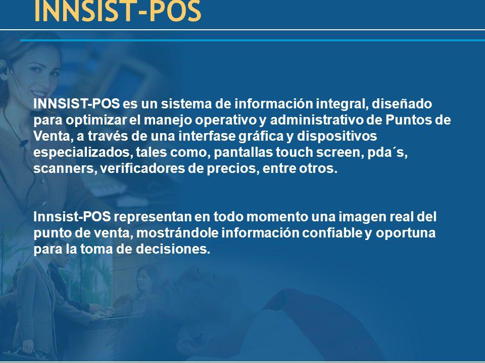 INNSIST-POS