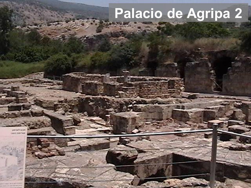 Palacio de Agripa 2