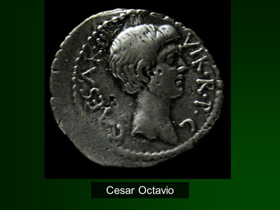 Cesar Octavio