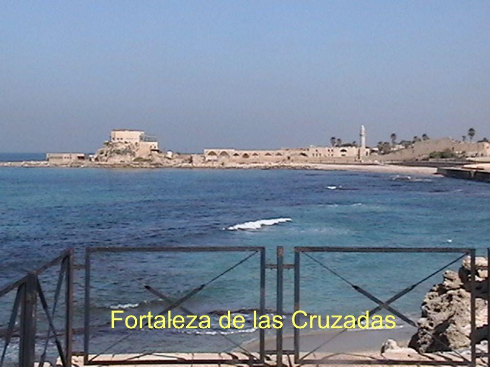 Fortaleza de las Cruzadas