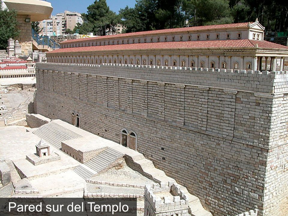 Temple Mount southern wall