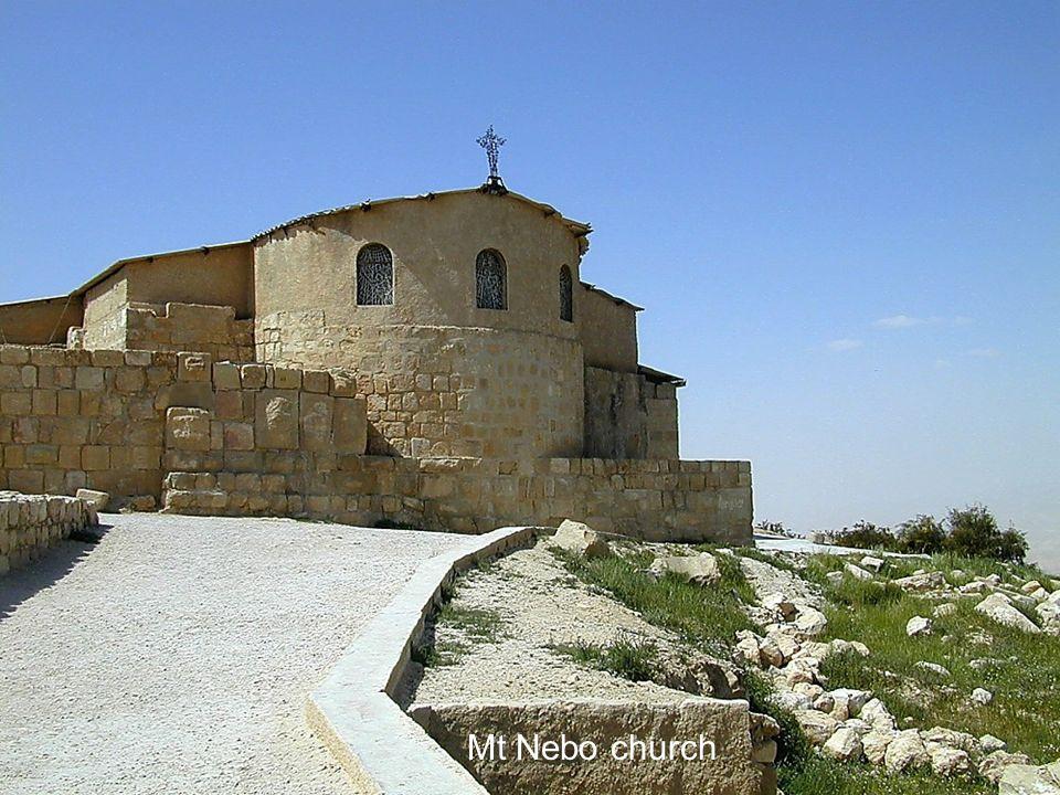 Mt Nebo church Mt Nebo church Mount Nebo