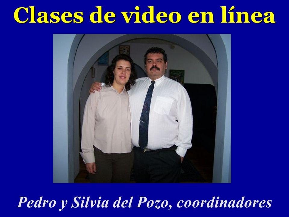 Clases de video en línea