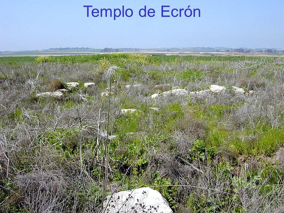 Templo de Ecrón