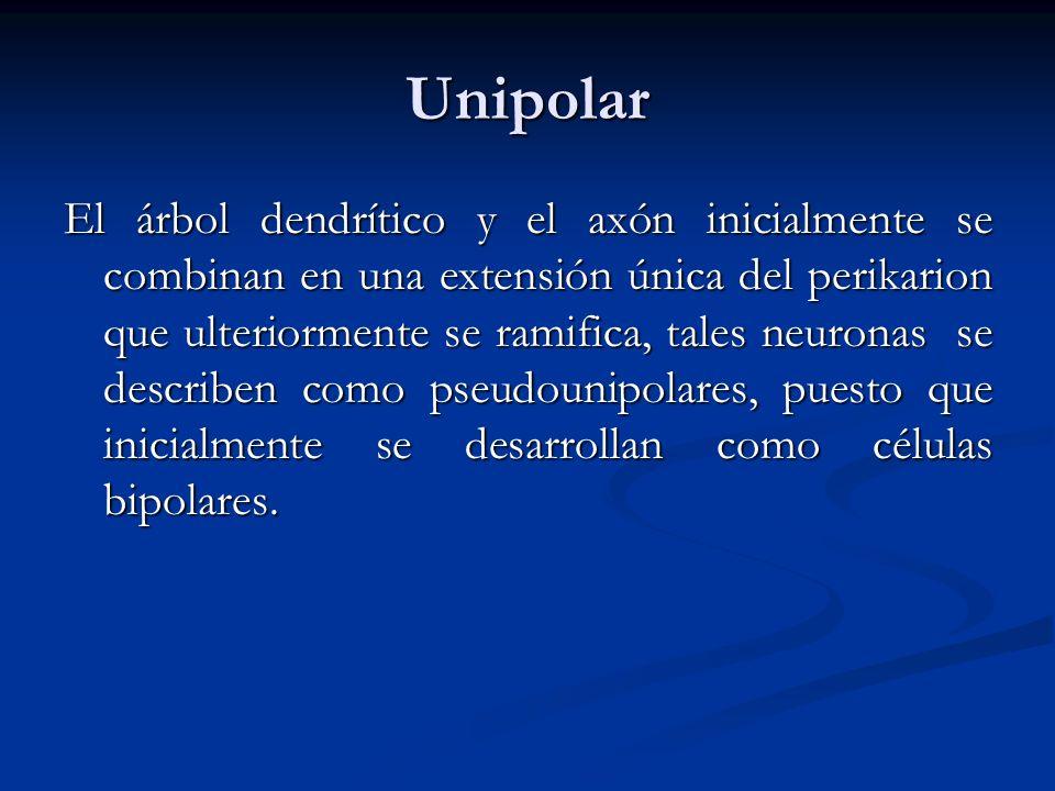 Unipolar