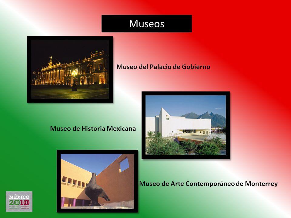Museos Museo del Palacio de Gobierno Museo de Historia Mexicana