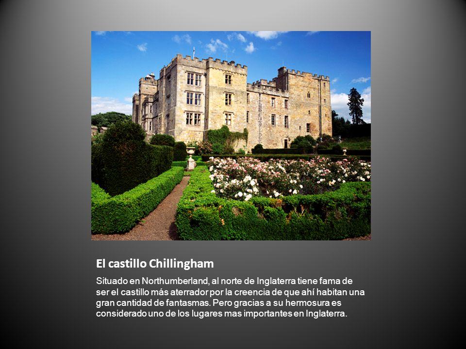 El castillo Chillingham