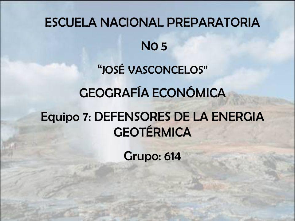 ESCUELA NACIONAL PREPARATORIA N0 5 JOSÉ VASCONCELOS