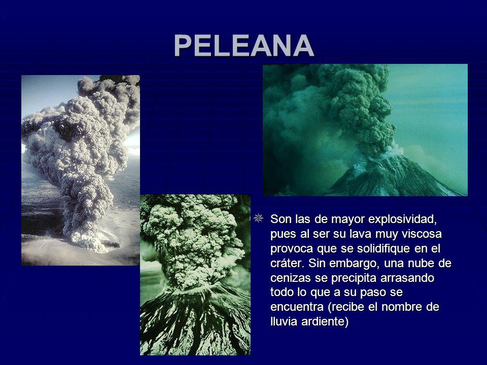 PELEANA