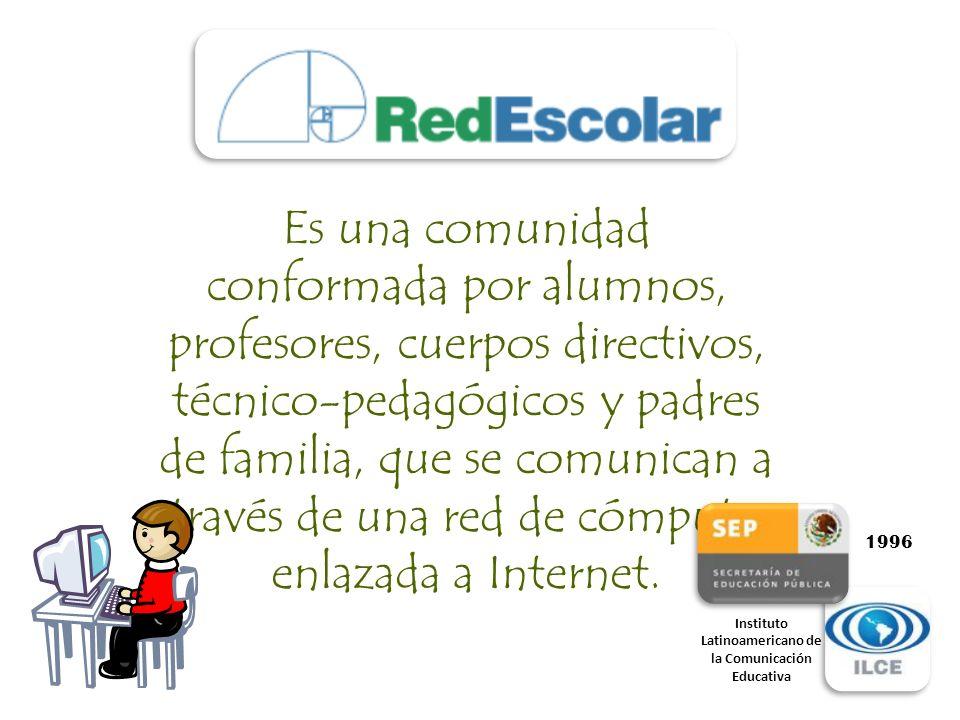 Instituto Latinoamericano de la Comunicación Educativa