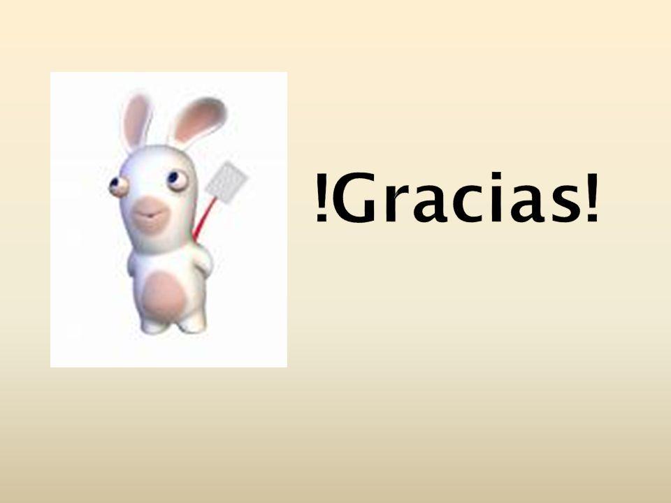!Gracias!