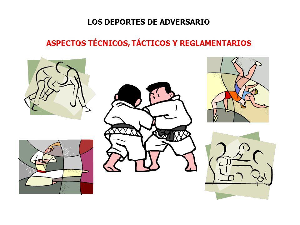 ASPECTOS TÉCNICOS, TÁCTICOS Y REGLAMENTARIOS