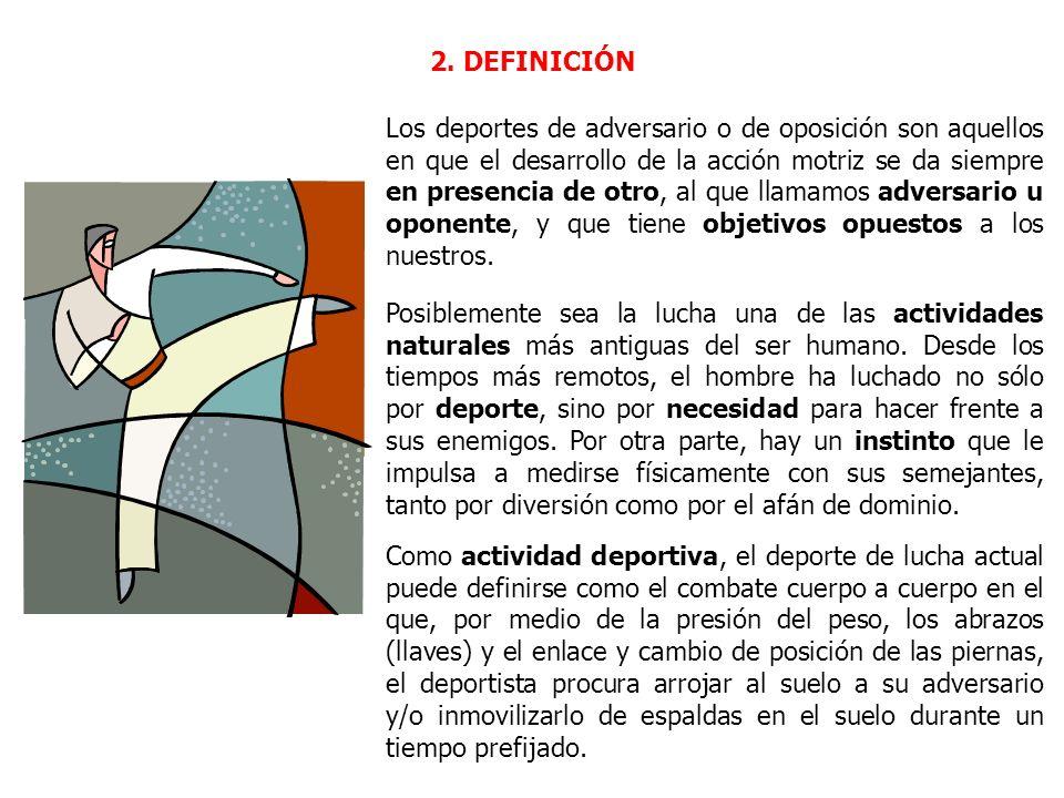 2. DEFINICIÓN