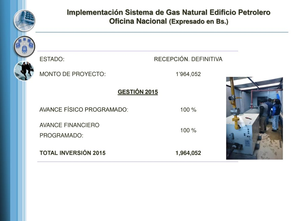 Unidad nacional de licitaciones ppt descargar for Oficina gas natural getafe