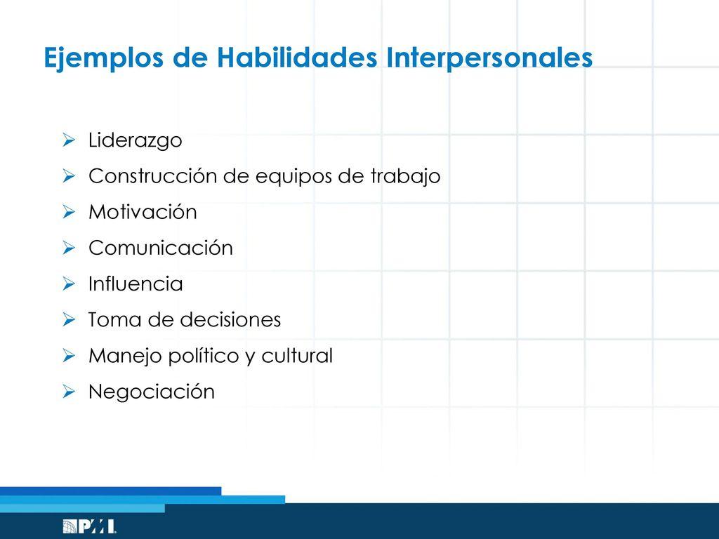 Moderno Reanudar Ejemplos De Excelentes Habilidades De Comunicación ...