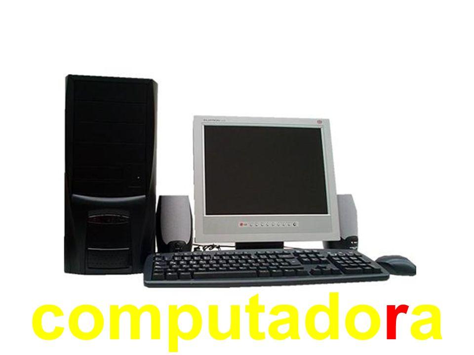 computadora computadora