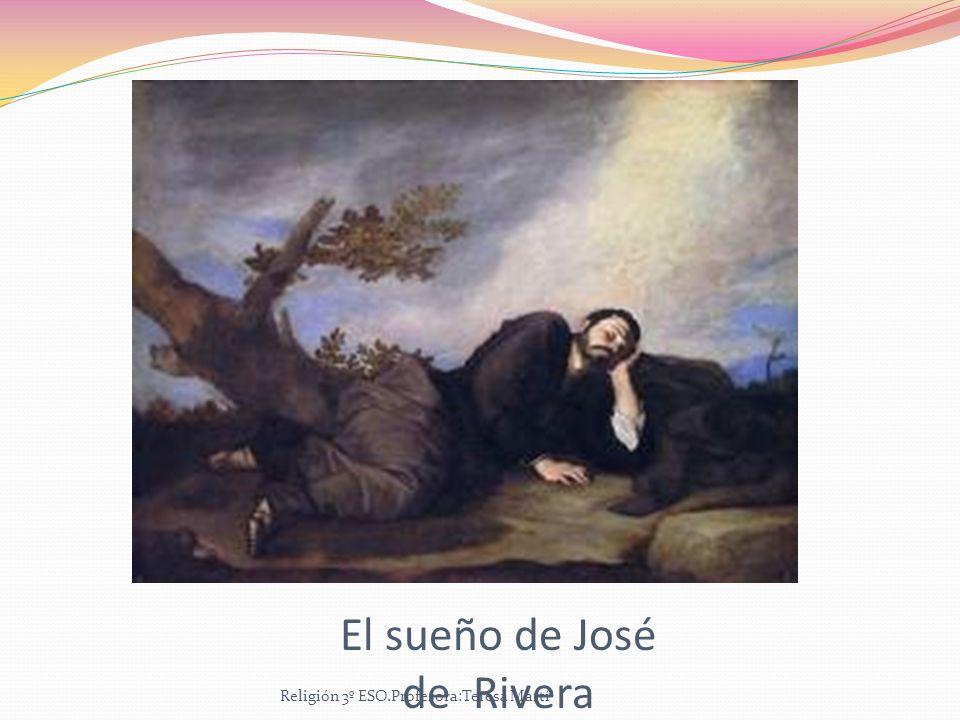 El sueño de José de Rivera