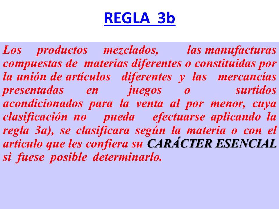 REGLA 3b