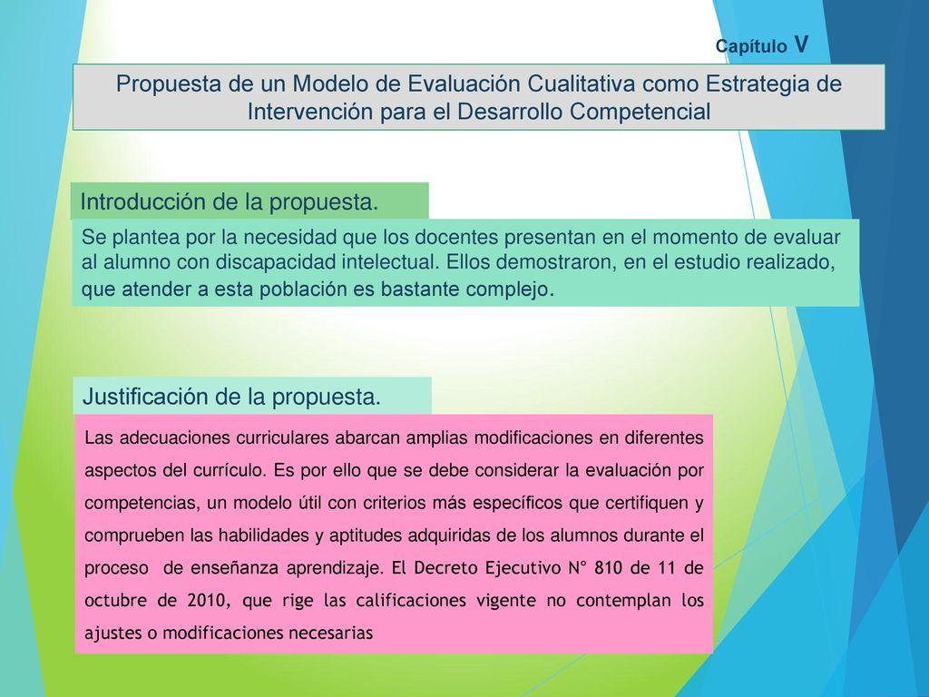 Magnífico Plantilla De Propuesta Curricular Motivo - Ejemplo De ...