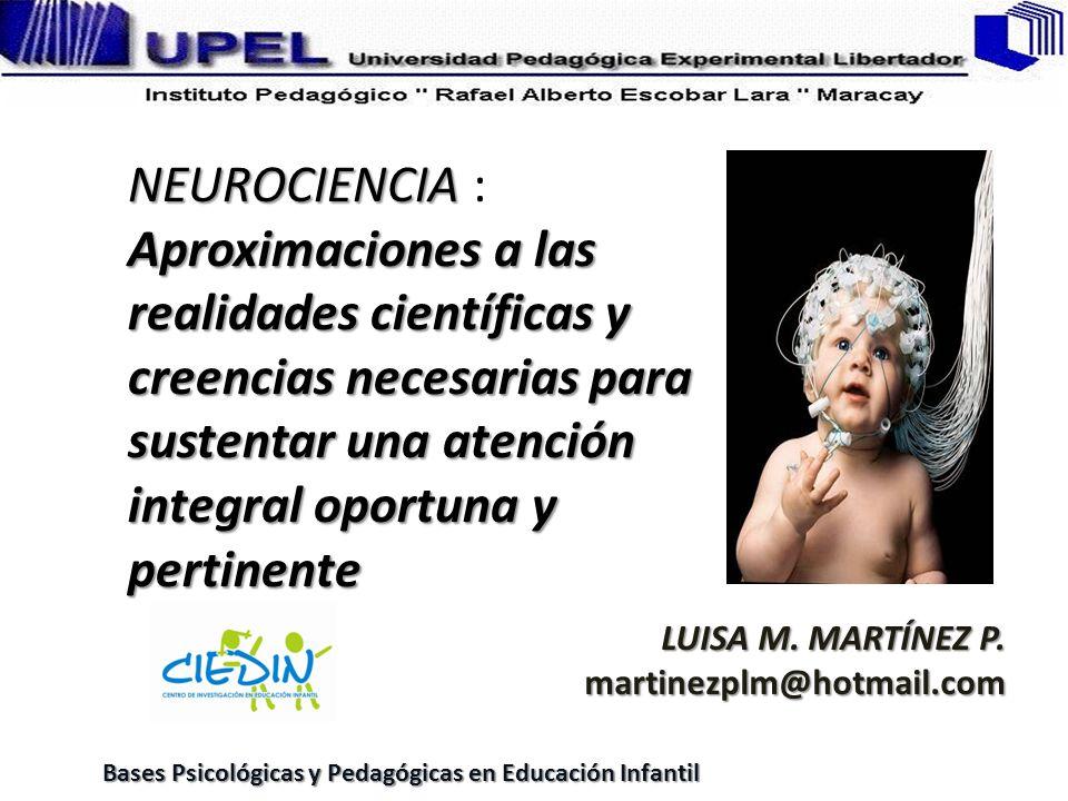 LUISA M. MARTÍNEZ P. martinezplm@hotmail.com