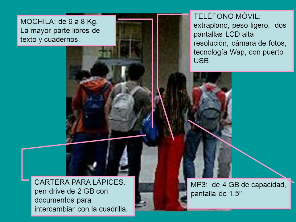 TELÉFONO MÓVIL: extraplano, peso ligero, dos pantallas LCD alta resolución, cámara de fotos, tecnología Wap, con puerto USB.