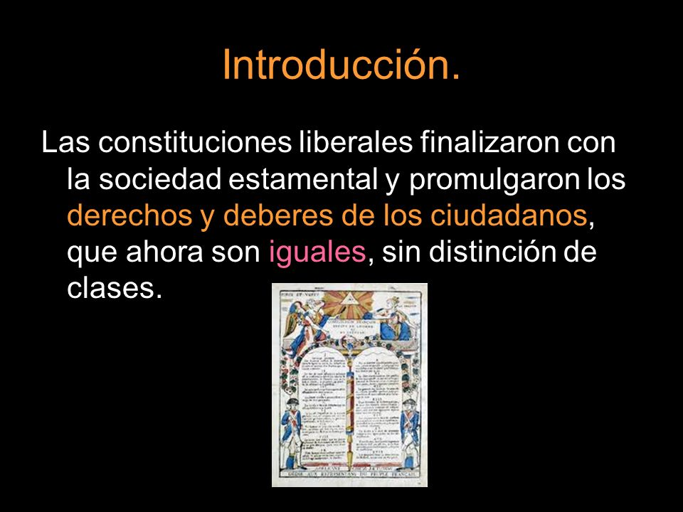 Introducción.