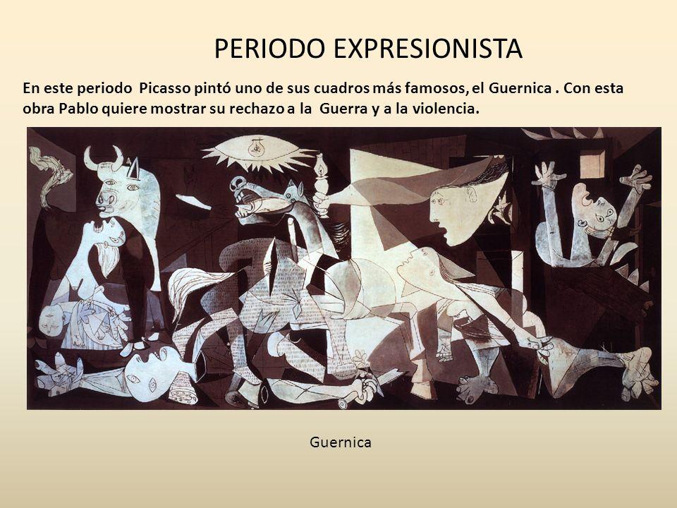 PERIODO EXPRESIONISTA
