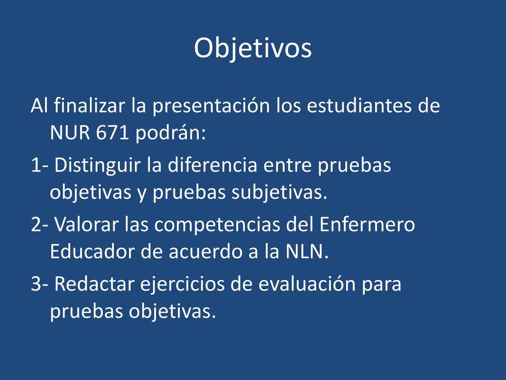 Moderno Objetivo De Reanudar Educador De Enfermera Patrón - Ejemplo ...