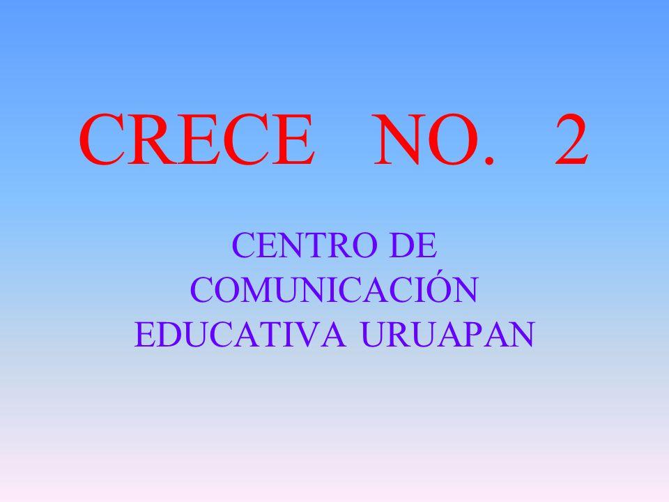CENTRO DE COMUNICACIÓN EDUCATIVA URUAPAN