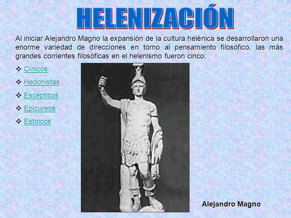HELENIZACIÓN