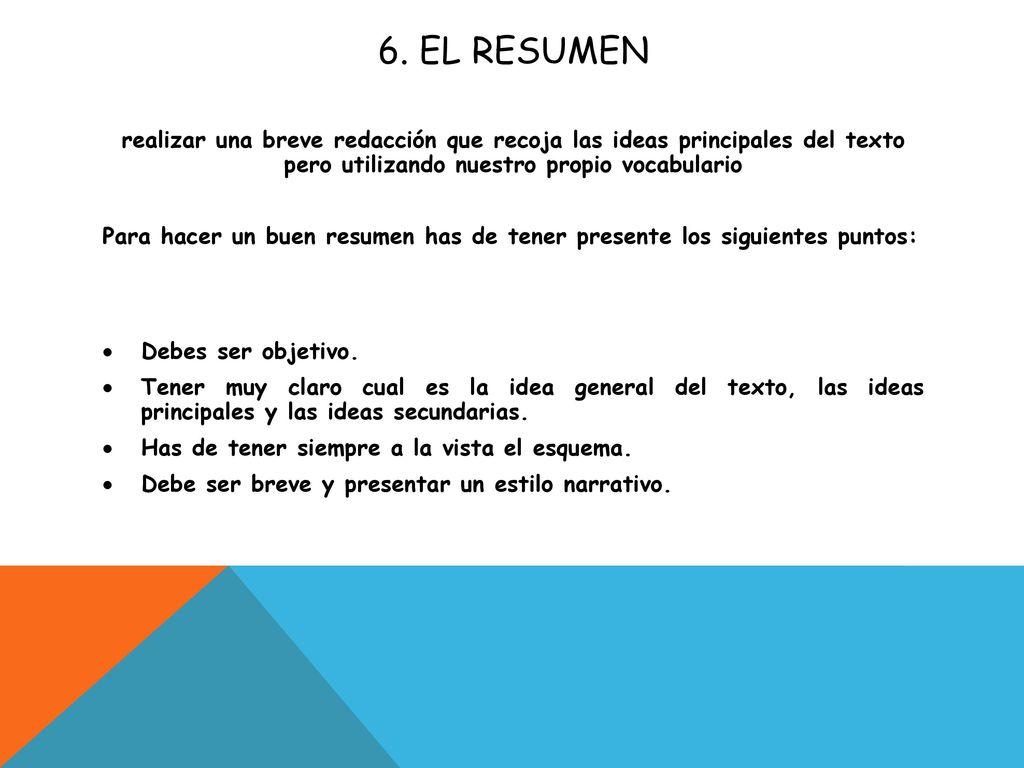 Moderno Buen Resumen Ejecutivo Para Currículums Fotos - Ejemplo De ...