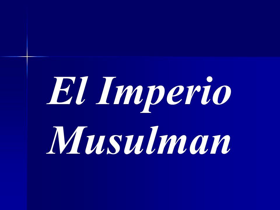 El Imperio Musulman