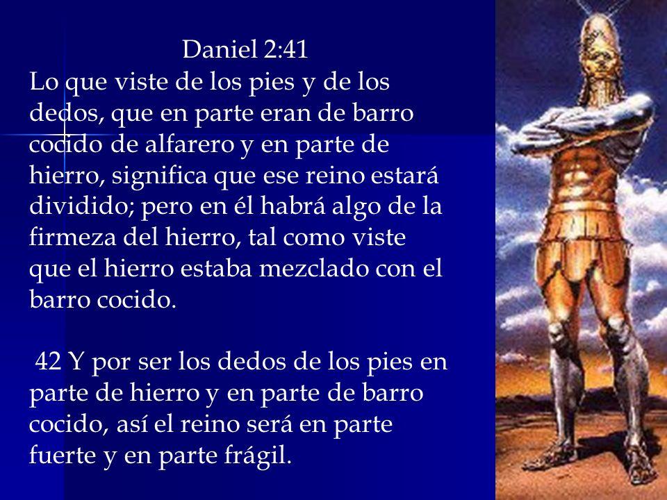 Daniel 2:41