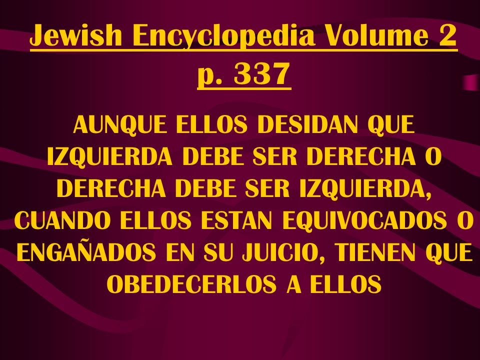 Jewish Encyclopedia Volume 2 p. 337