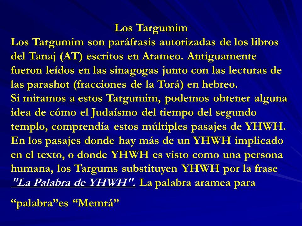 Los Targumim