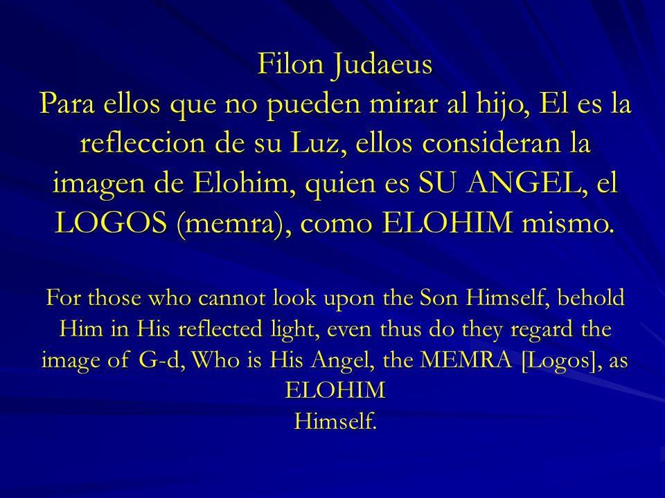Filon Judaeus