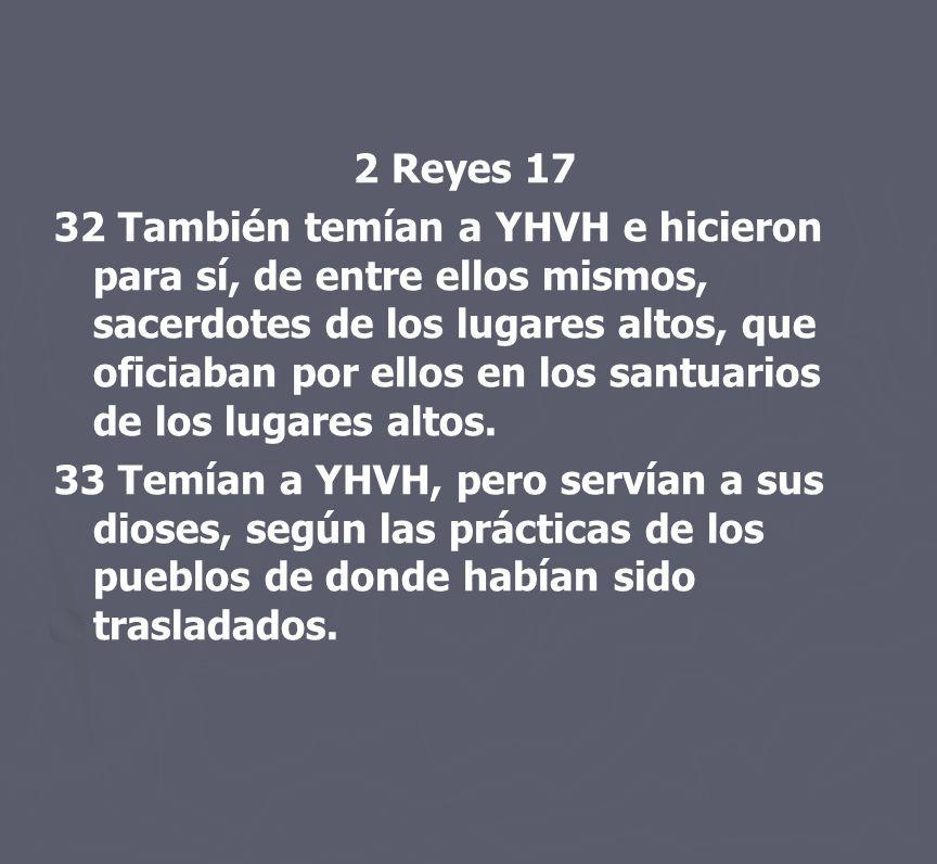 2 Reyes 17