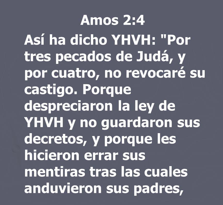 Amos 2:4