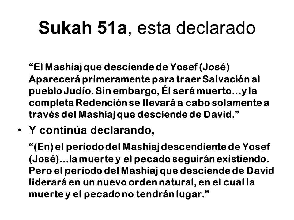 Sukah 51a, esta declarado