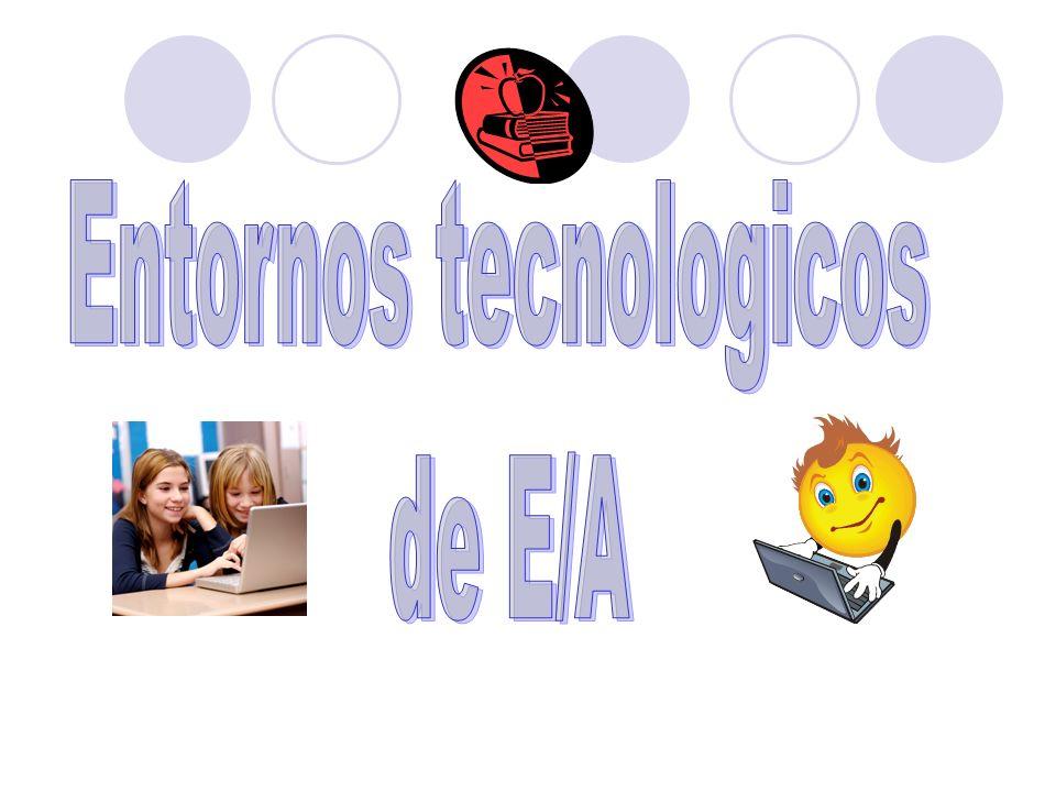 Entornos tecnologicos