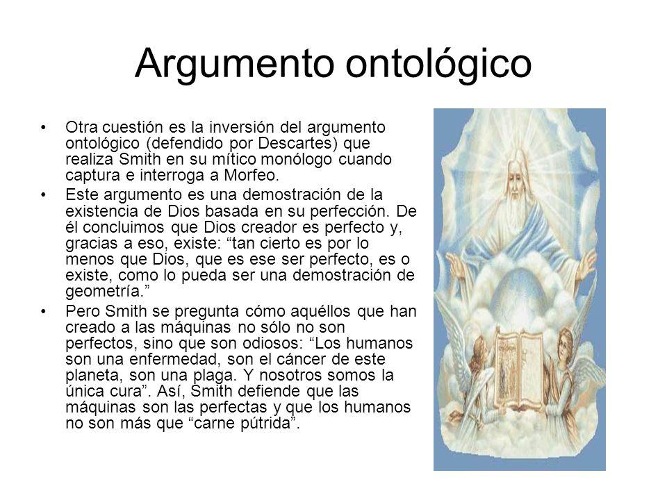 Argumento ontológico
