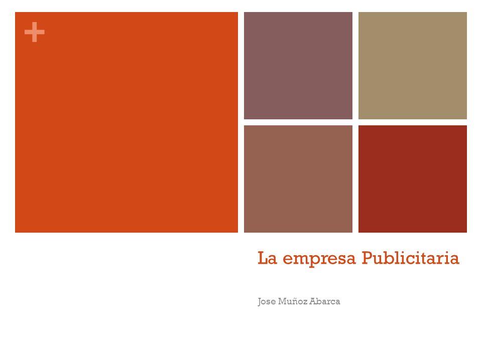 La empresa Publicitaria