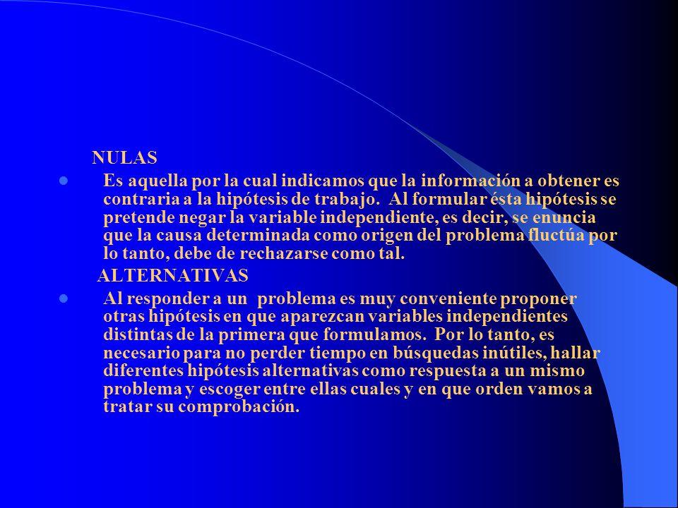 NULAS