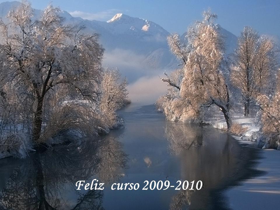 Feliz curso 2009-2010