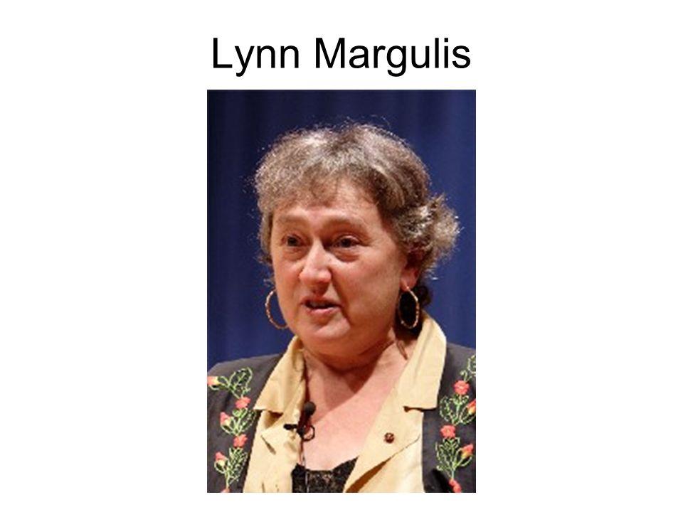 Lynn Margulis