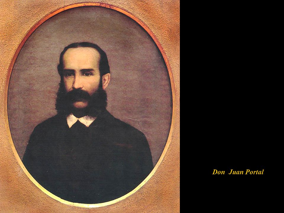 Don Juan Portal