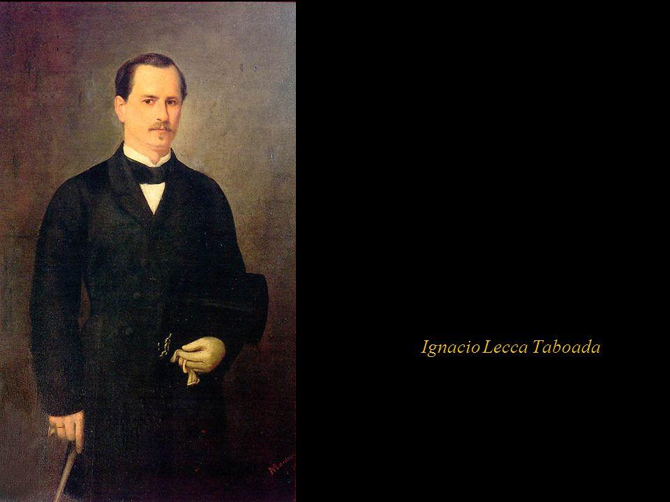 Ignacio Lecca Taboada