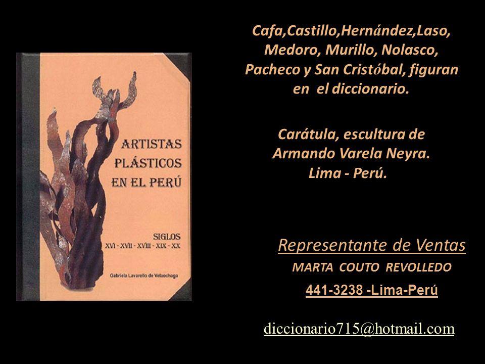Cafa,Castillo,Hernández,Laso, Medoro, Murillo, Nolasco,