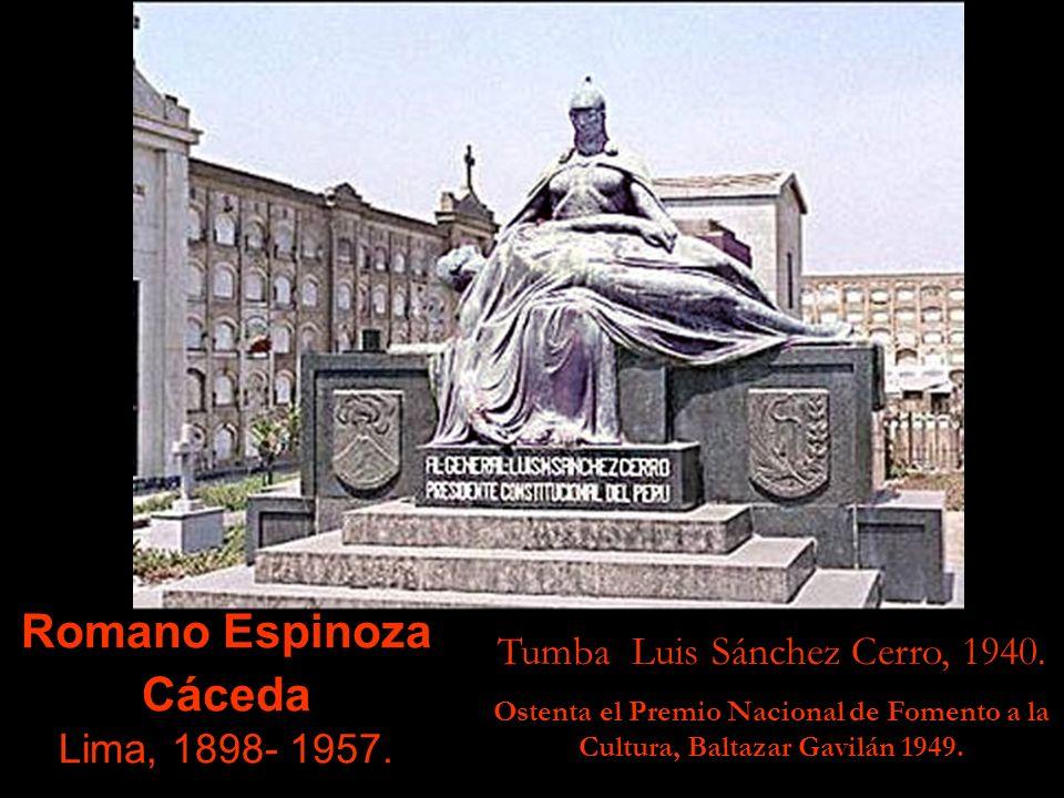 Romano Espinoza Cáceda