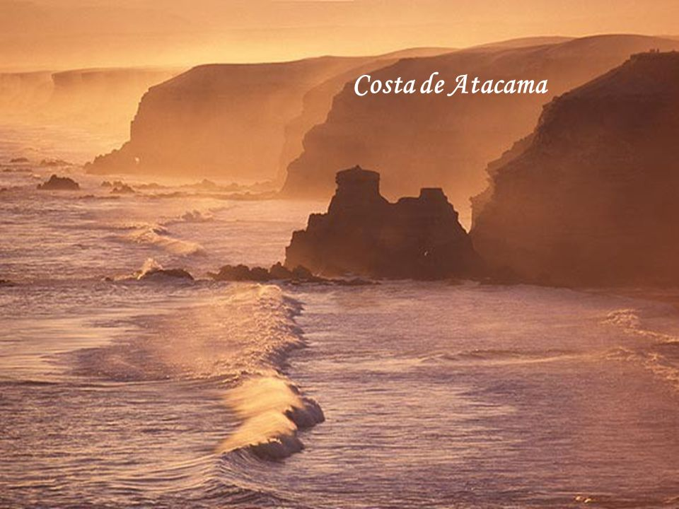 Costa de Atacama